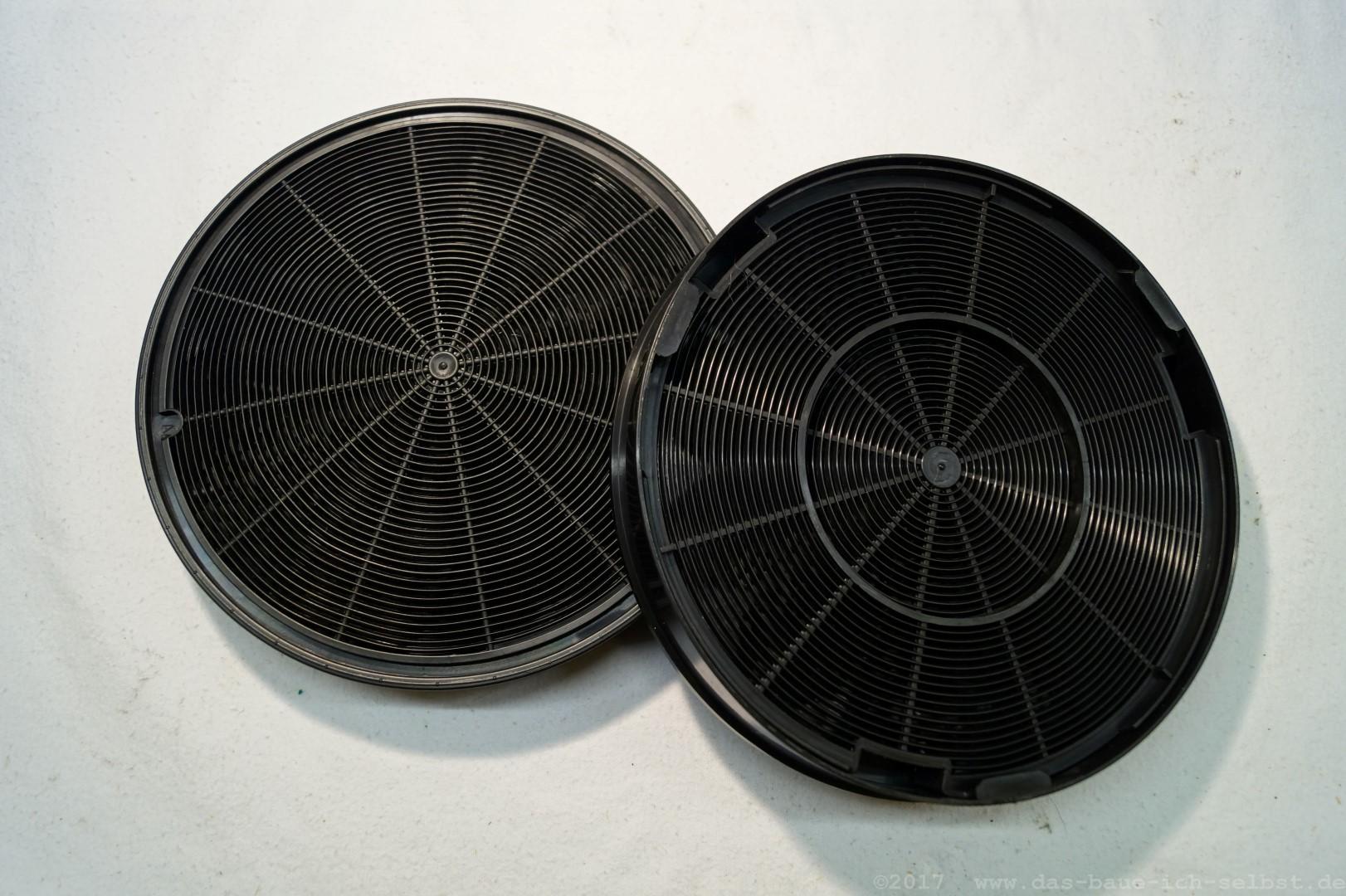 Filtervlies filtergranulat der dunstabzugshaube austauschen www